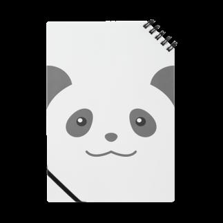 koara031の顔面パンダ Notes
