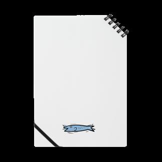 lalaku▶︎背景描くのさけぶさかなメモ帳 Notes