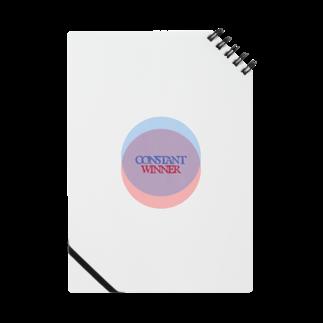 ta3i0yo6のCONSTANT WINNER Notes