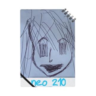 neo_210さんのチェキ Notes