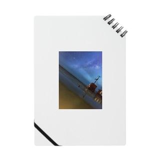 きれいな星と海 Notes