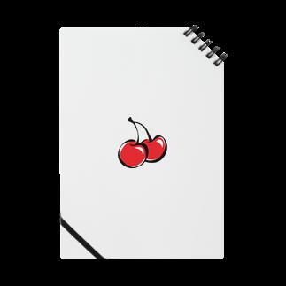 momoko_shopのKIRSH キルシー 韓国 オルチャン Notes