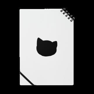 昼寝猫のneco goods Notes