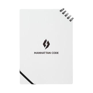 MHT_LOGO ー BLACK Notes