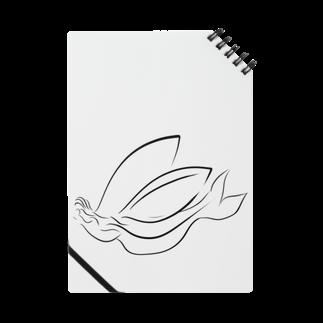 sakura-filmsの羽の生えた人魚 Notes