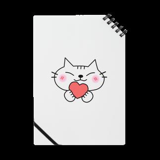 eigoyaのハートと白猫 Notes