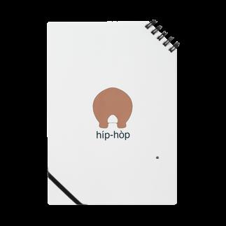 Atomatomのヒップホップ Notes