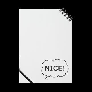 つきしょっぷのふきだし ナイス Notes