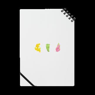 hanakumaの薬味 Notes