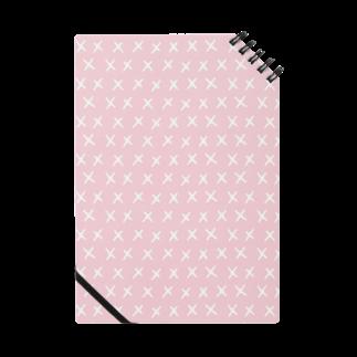 SANKAKU DESIGN STOREのハッピーPOPピンクC。 Notes