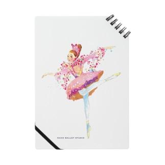 こんぺいとうの精🍬ロゴ付 Notes