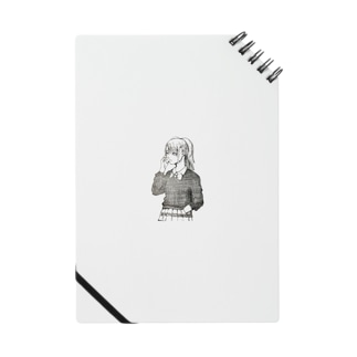 可愛いペン画イラスト Notes