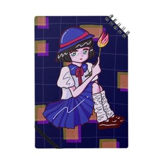チューリップと制服少女 Notes