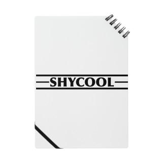 SHYCOOL LOGO Notes
