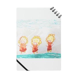 ひまわり軍団 Notes