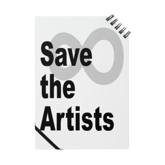 Save the Artists 02 Notes
