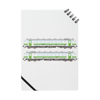 キハ401&402 Notes