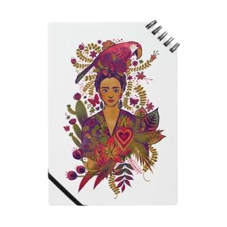 Frida Notes