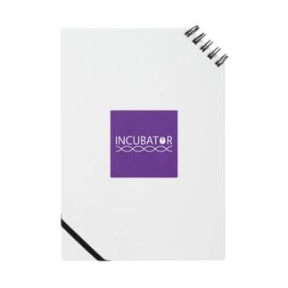 INCUBATOR Notes