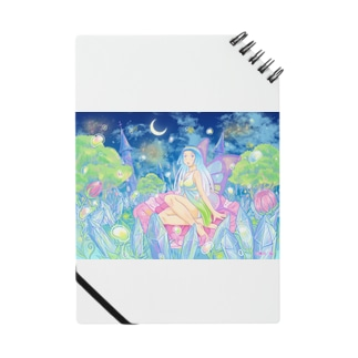 妖精花咲く夜 Notes