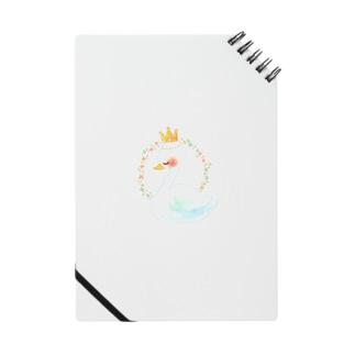 スワンちゃん Notes