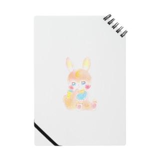ぴんくちゃん Notes