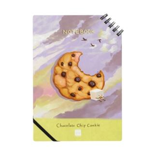 【C】チョコチップクッキー Notes