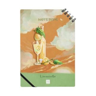 【L】リモンチェッロ Notes