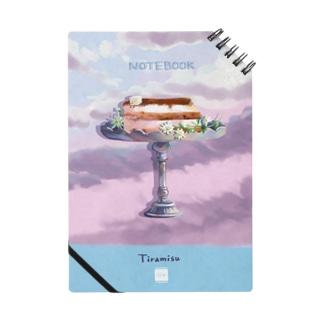 喫茶角砂糖の【T】ティラミス Notes