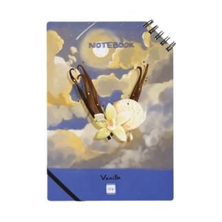 【V】バニラ Notes
