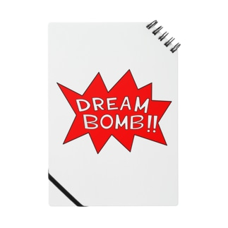 DREAM BOMB!! ユメノバクダン Notes