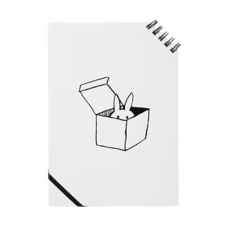 BOX ノート