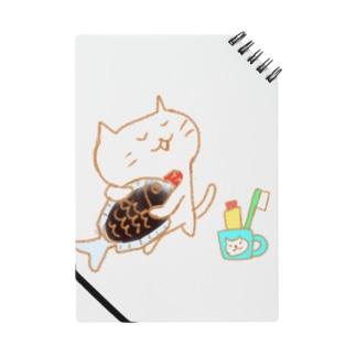 お魚スキスキ Notes