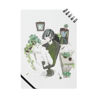 インテリちゃん Notes