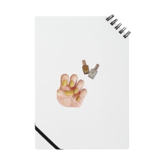 セルフネイル💅 Notes