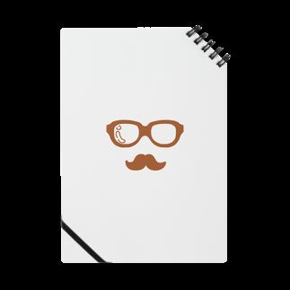 カズのアレのヒゲメガネ Notes