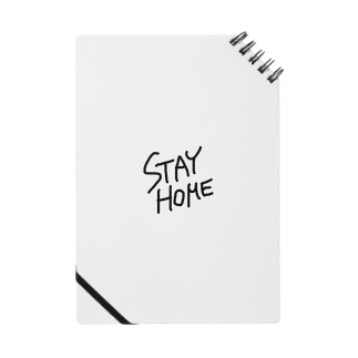 STAY HOME Notes