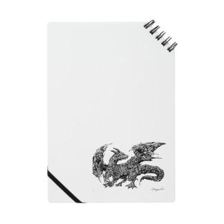 ドラゴン Notebook