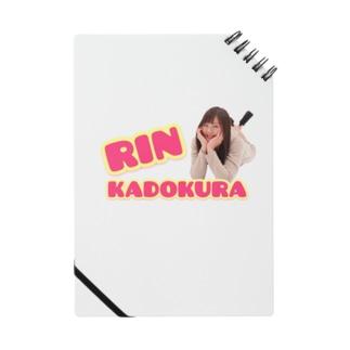 オフ凛ショット Notebook