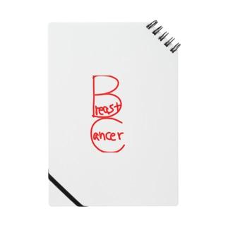 皇月SATSUKIのBreast Cancer Notes