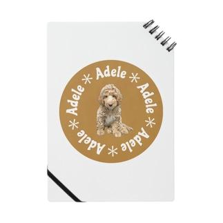 よっしぃのAdele Notes