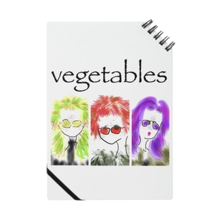 vegetables Notes