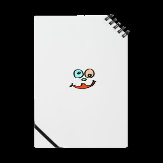 kimamaのラリオ Notes