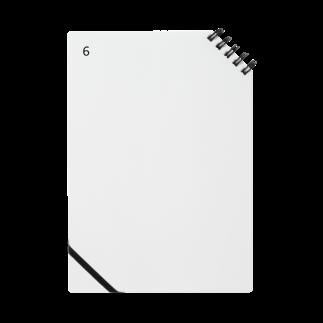 mynichiの6番目のモノ Notes