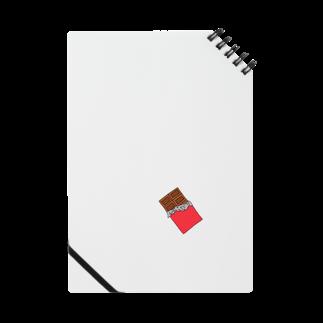 がーな。のさりげなく、チョコレート Notes