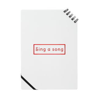 Sorapolice_pinopoliceのsing a song シンプル Notes