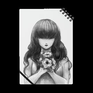 Kifuのアネモネの少女*ノート Notes