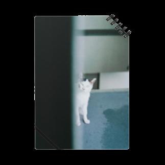 上村 窓のNEKO4 Notes