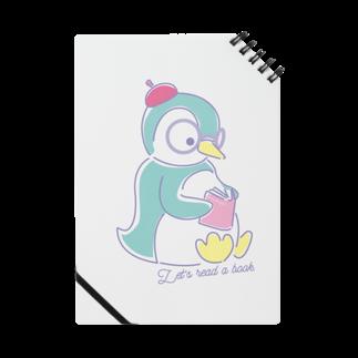 Fancy penguinのふぁんしぃペンギン Notes