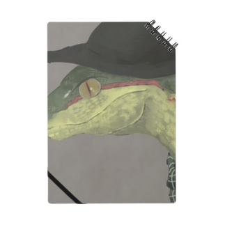 蛇界の新入りスリザリン Notes